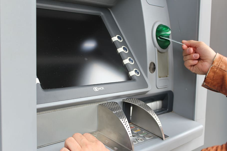 Vodafone Idea prepaid numbers can now be recharged at ATMs
