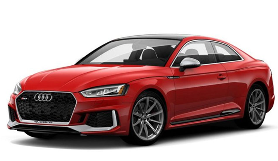 2018 Audi RS5 Coupe launching in India on April 11
