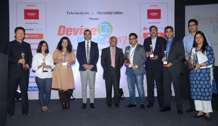Device World Leadership Awards 2017 in Pics