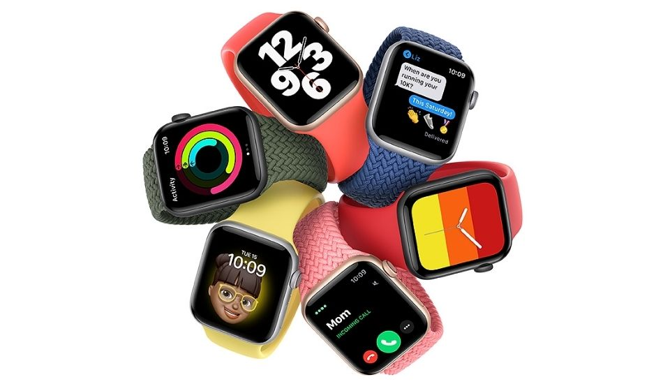 'Inexpensive' Apple Watch SE Launched