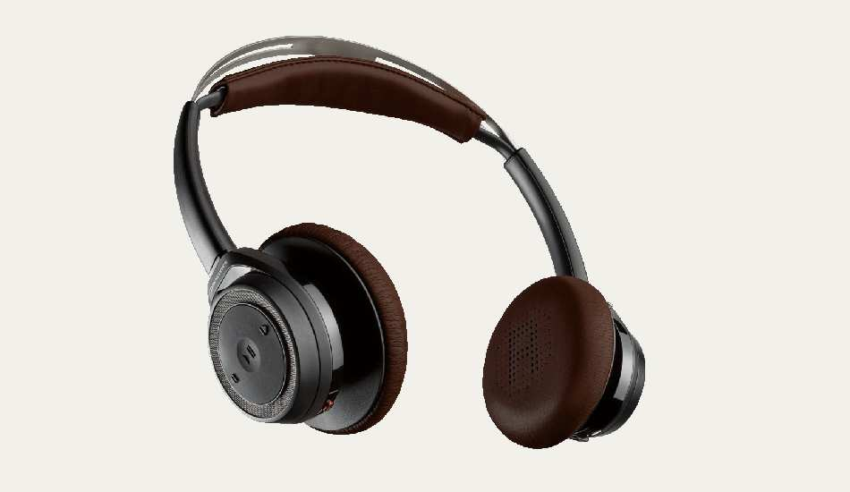 Plantronics BackBeat Sense, Voyager Focus UC Bluetooth headphones launched