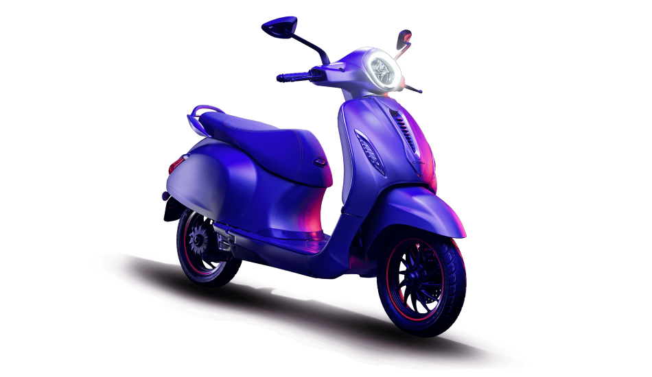 Bajaj dives into the electric bandwagon, launches all-new Chetak electric scooter