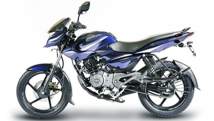 Bajaj Pulsar 135 LS discontinued in India