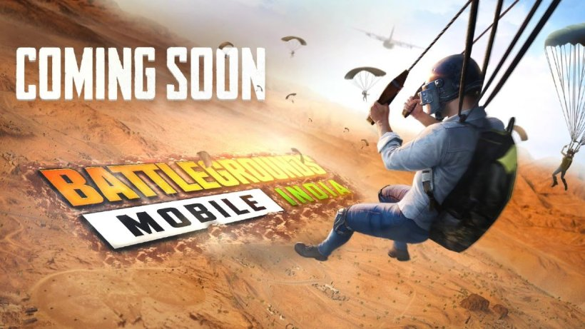 PUBG Mobile India to launch as Battlegrounds Mobile India in the country, confirms Krafton