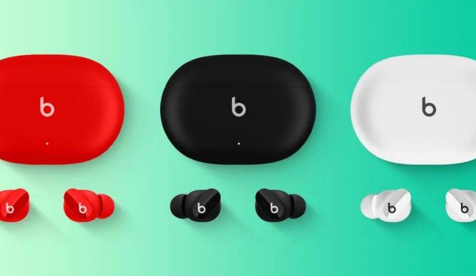 Beats Studio Buds show up in iOS 14.6 Beta software