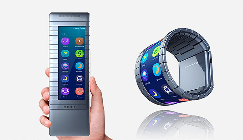 Samsung to launch bendable phones next year: Report