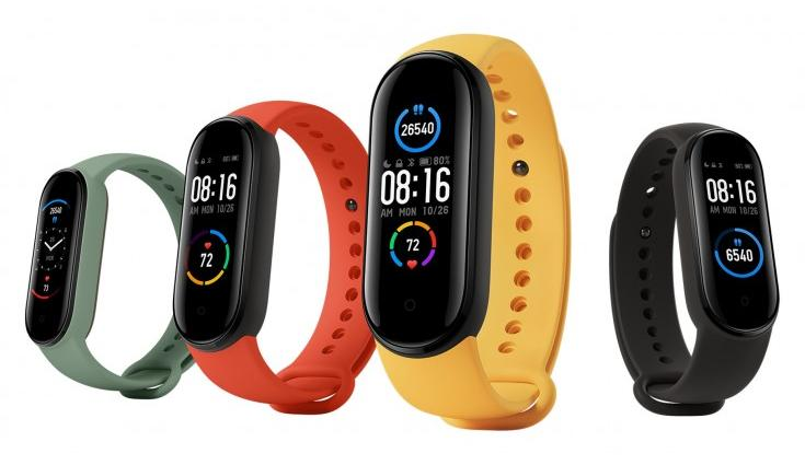 Today 1 September 2020 Technology News Highlights: Xiaomi Mi Band, MediaKte Helio G95, Motorola One 5G and more
