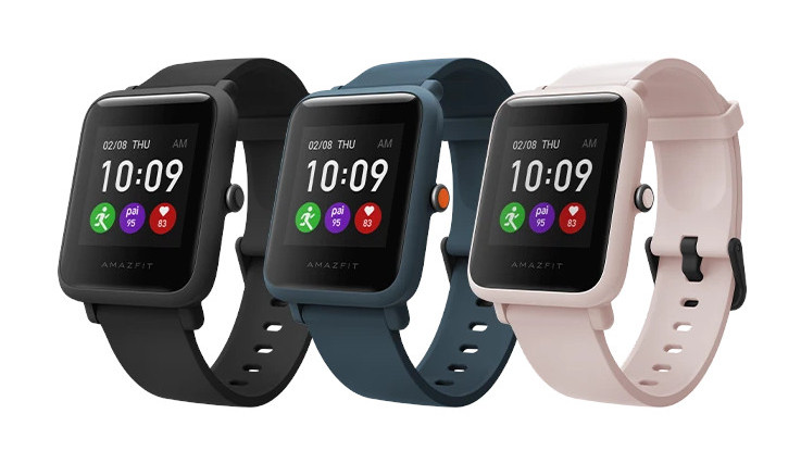 Amazfit Bip S Lite launching in India on July 29 for Rs 3799