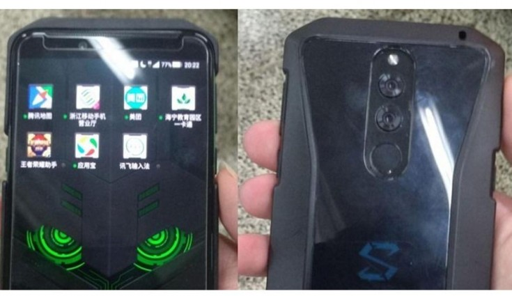 Black Shark 3S gaming phone to be announced on July 31