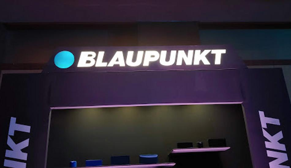 Blaupunkt makes its Indian debut with a range of LED TV, price starts at Rs 12,999