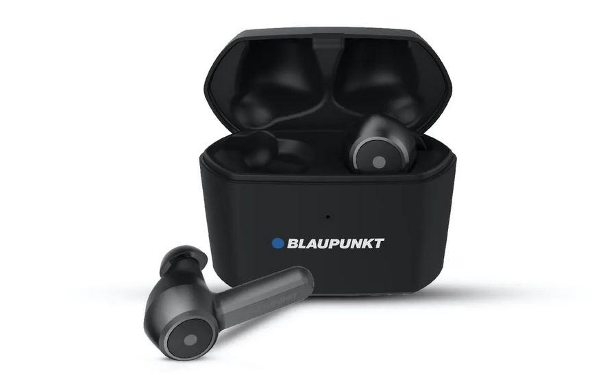 Blaupunkt BTW Pro true wireless earphones launched for Rs 6,999