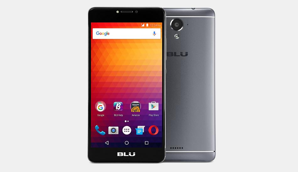 Blu R1 Plus with HD display, 4000mAh battery launched
