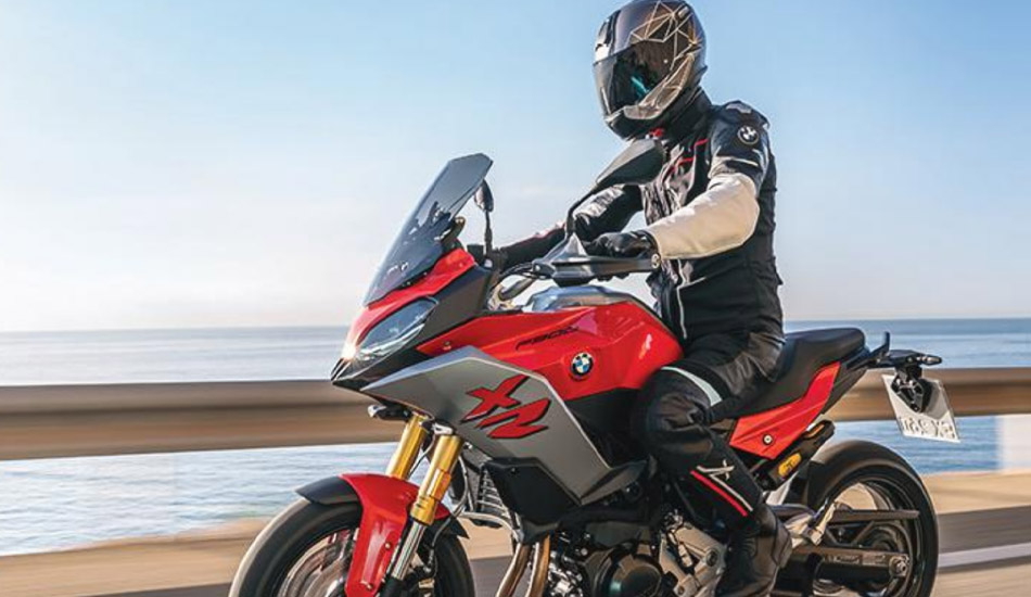 BMW launches F900R and F900XR bikes in India