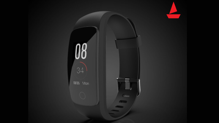 boAt ProGear B20 fitness band launched in India