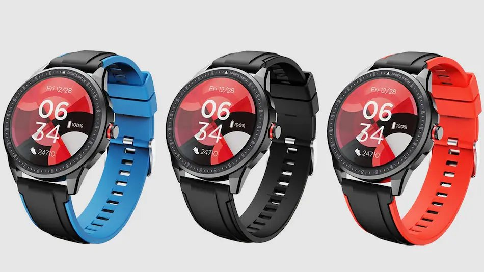 Boat Flash Watch launched in India with SpO2 sensor, 7 day battery life