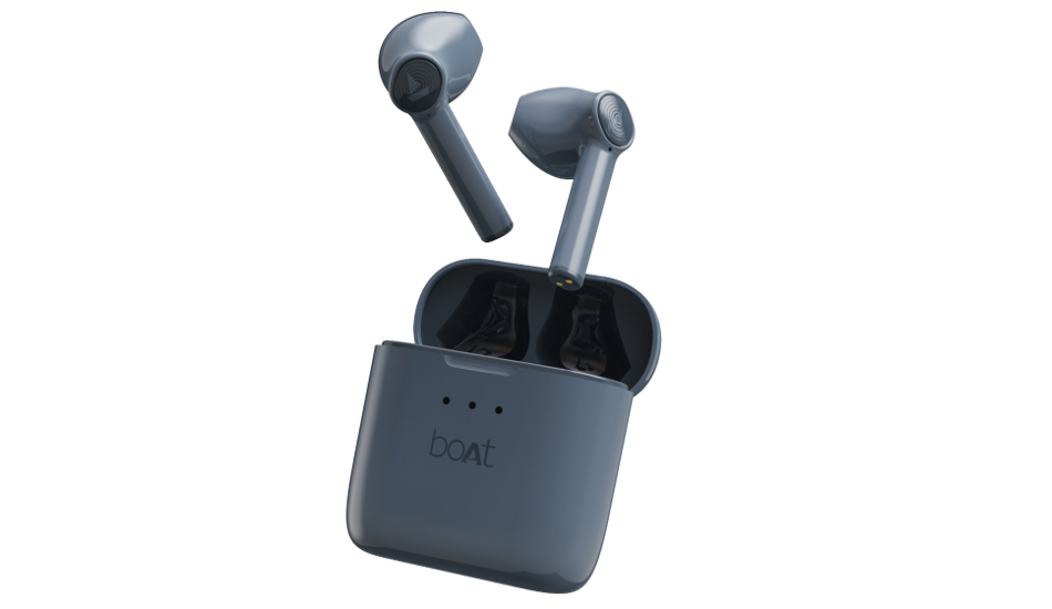 BoAt launches Airdopes 131 True Wireless Earbuds for Rs 1,299