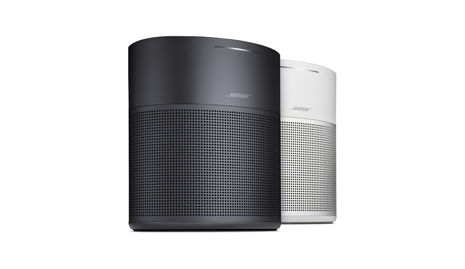Bose Home Speaker 300 with Google Assistant, Alexa support launched for Rs 26,900