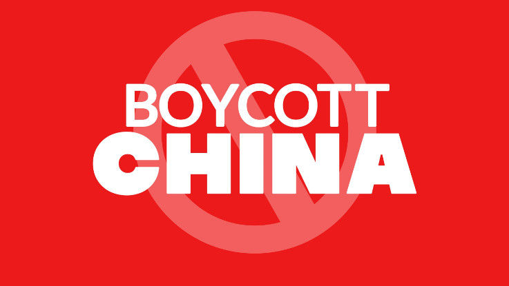 AIMRA, CAIT, ICEA, RKM and more to jointly boycott Chinese products in India