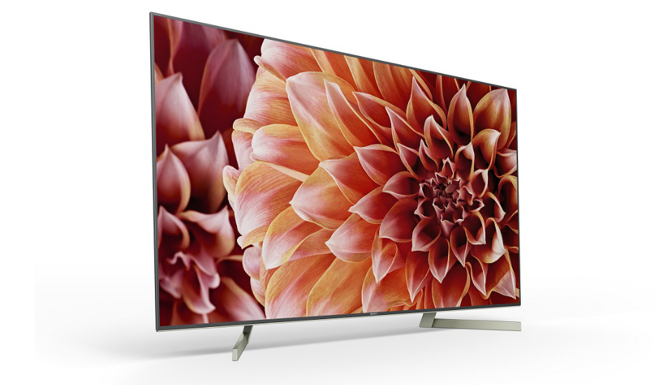 Sony expands Bravia X9000F 4K HDR enabled Android TVs in India