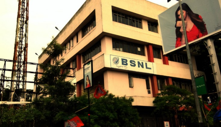 BSNL now offers up to 3.5TB of data limit on FTTH broadband plans