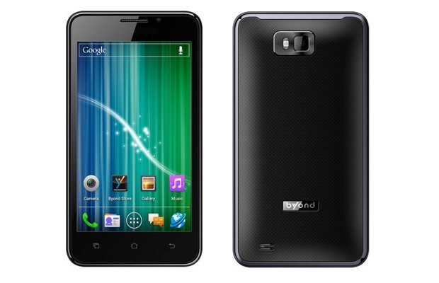 Byond to launch another 5 inch phone for around Rs 11,000