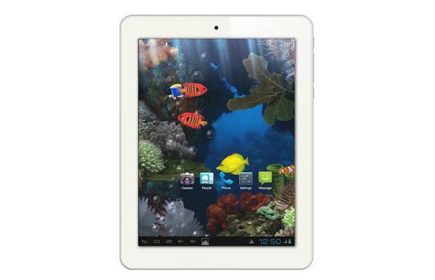Tablet review: Byond Mi-book Mi8