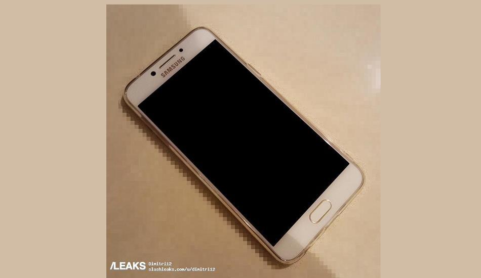 Samsung Galaxy C5 Pro, Galaxy C7 Pro pricing leaked