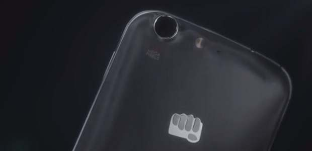 Micromax launches Canvas 4 for Rs 17,999