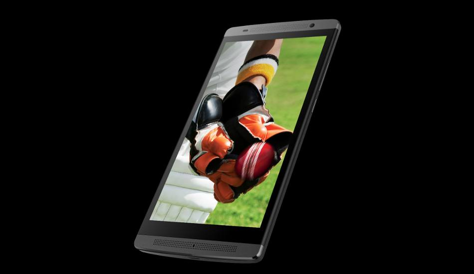 Micromax Canvas Mega 2 with 6 inch display launched for Rs 7,999