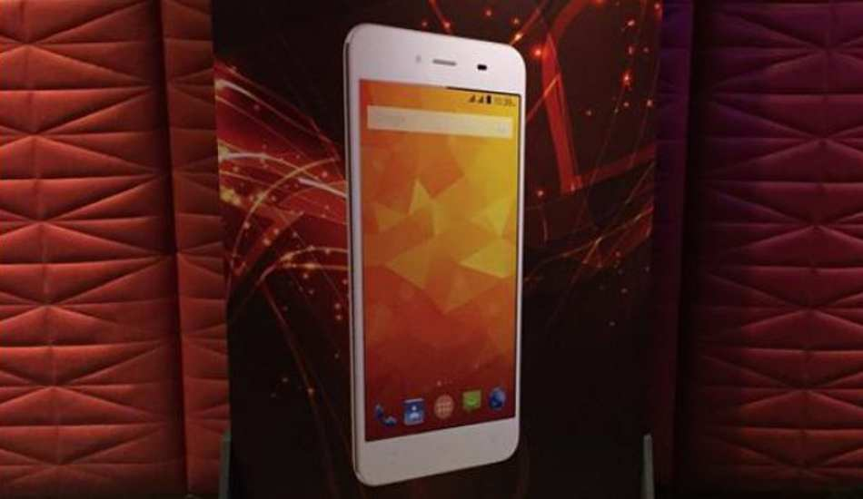 Micromax Canvas Spark with Android Lollipop launched at Rs 4,999