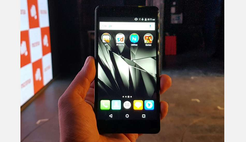 Micromax Canvas 6 Pro (E484) Review: Good at Rs 13,999 but has cons too