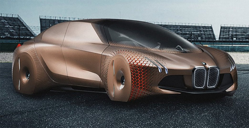 BMW and Mercedes halt autonomous car project