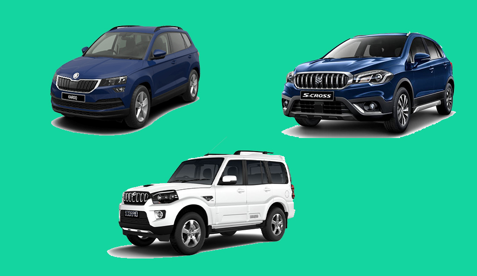 Top cars launching in India later this year