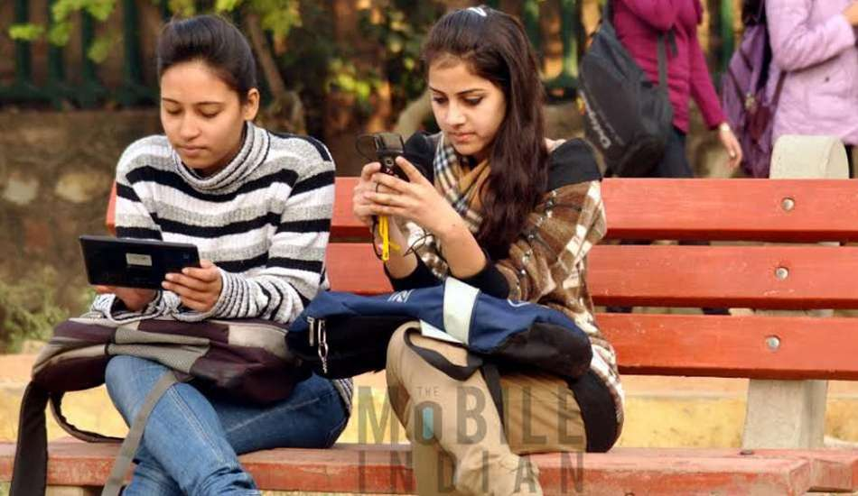 Check CBSE 2016 results on Mobile