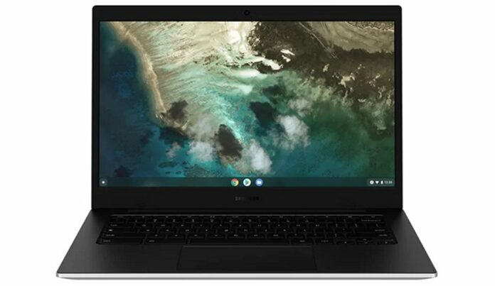Samsung Galaxy Chromebook Go announced with Intel Celeron processor, 14-inch display