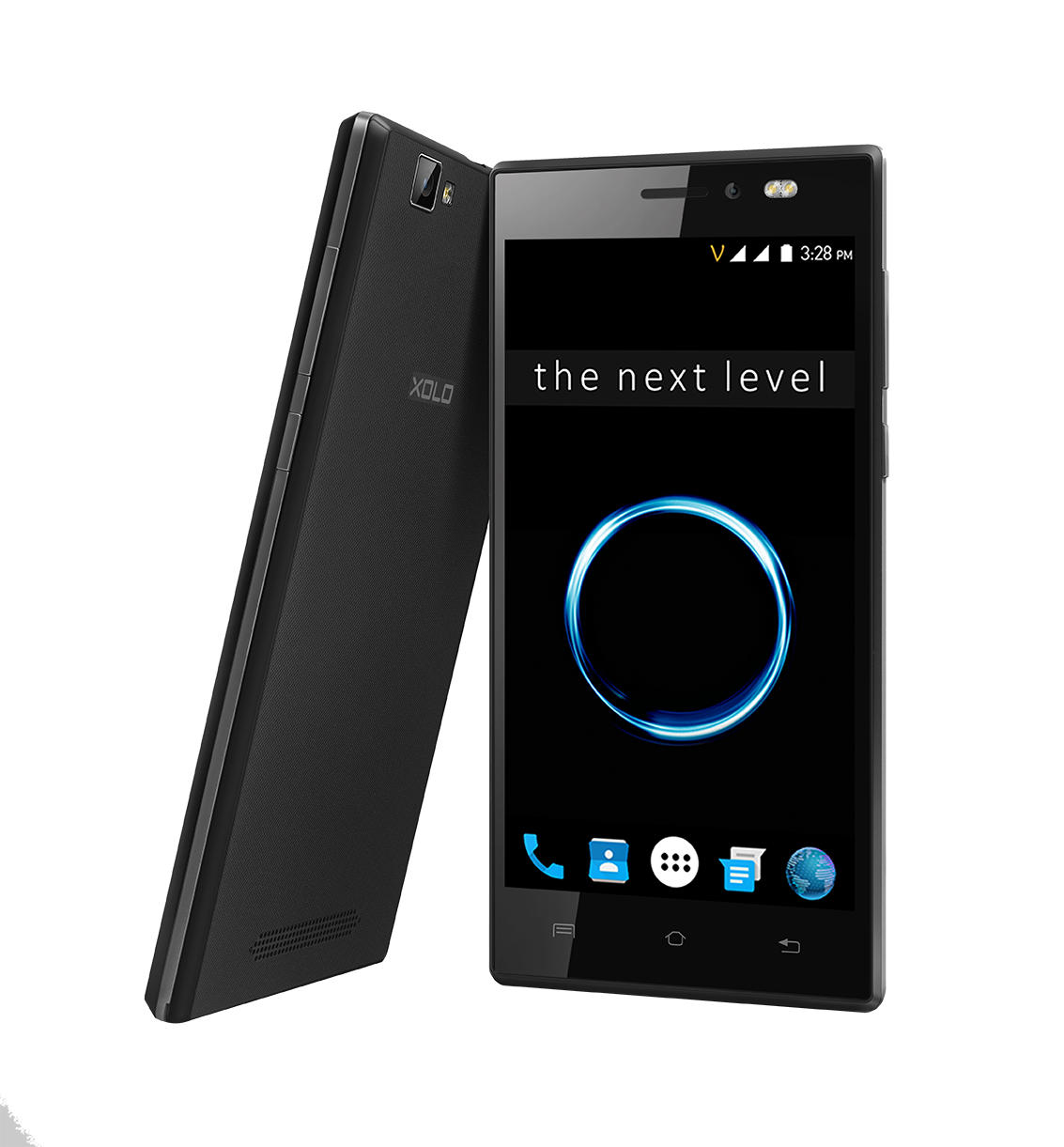 Xolo Era 1X Pro launched for Rs 5888