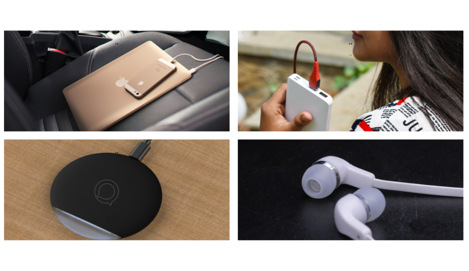 Conekt Gadgets introduces power banks, earphones and more, starting Rs 349