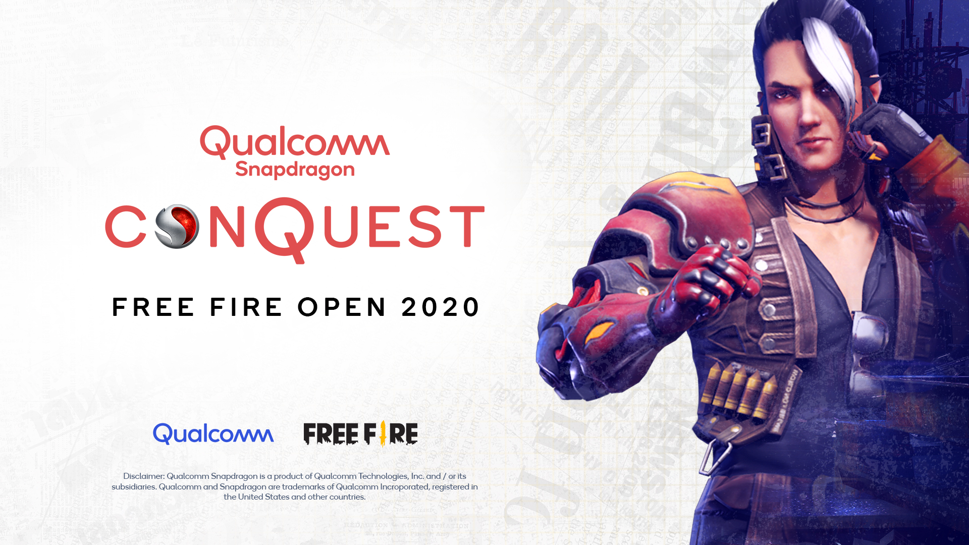 Qualcomm launches Snapdragon Conquest, its first Esports Initiative in India