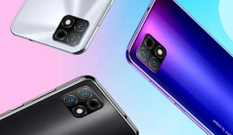 Coolpad Cool 12A is now official with 4000mAh battery, 16MP dual rear cameras