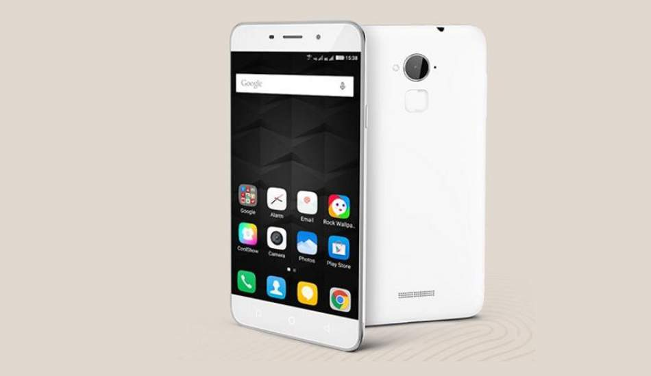 Coolpad Note 3 black variant launched