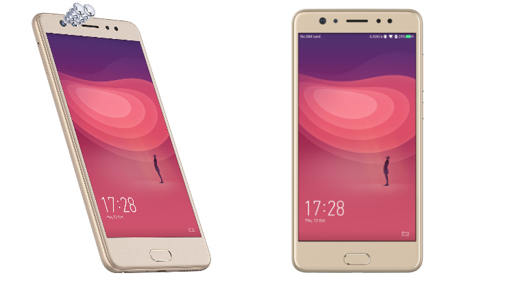 Coolpad Note 6 with 5.5-inch Full HD display, dual selfie cameras launched in India