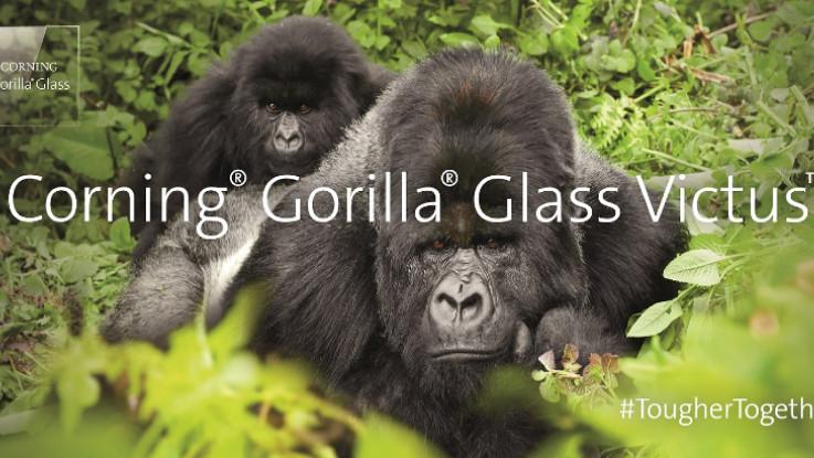 Corning Gorilla Glass Vitus announced as the toughest Gorilla Glass