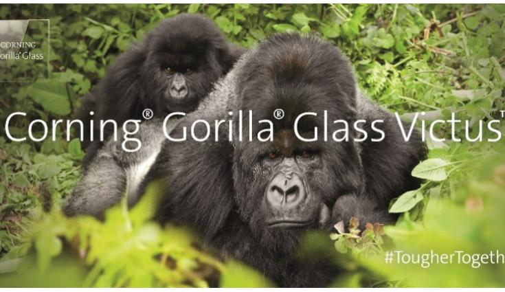 Corning Gorilla Glass Victus : Top 5 things to know!