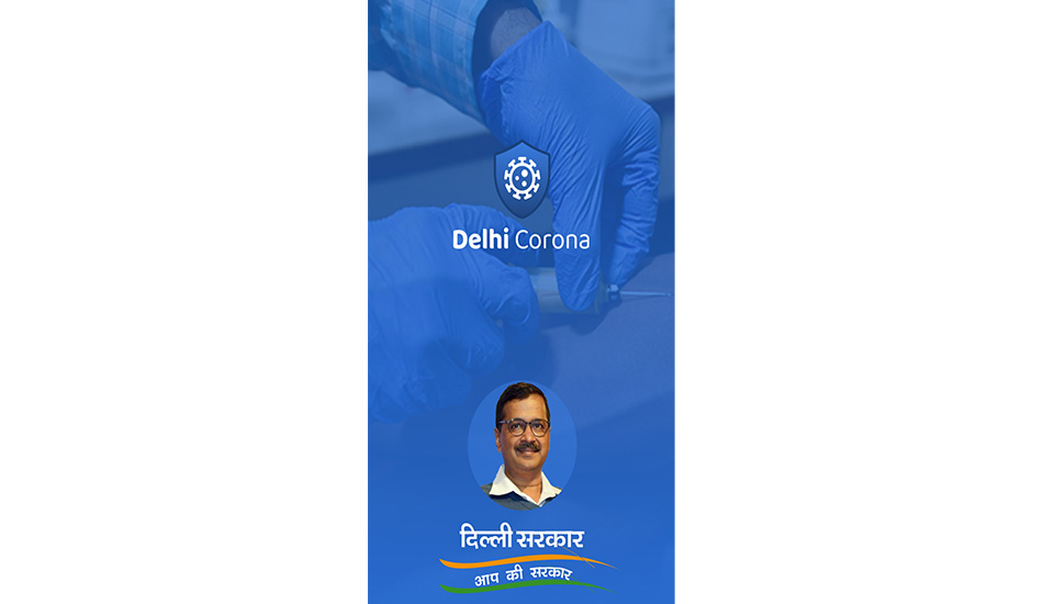 Delhi Corona App - What it offers and is it useful?