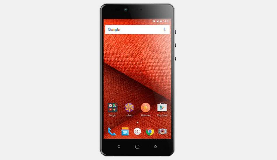 Top 5 Phones under Rs 25,000 with Quad HD display resolution