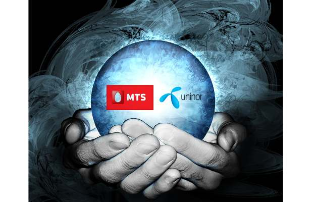 MTS and Uninor's future in India