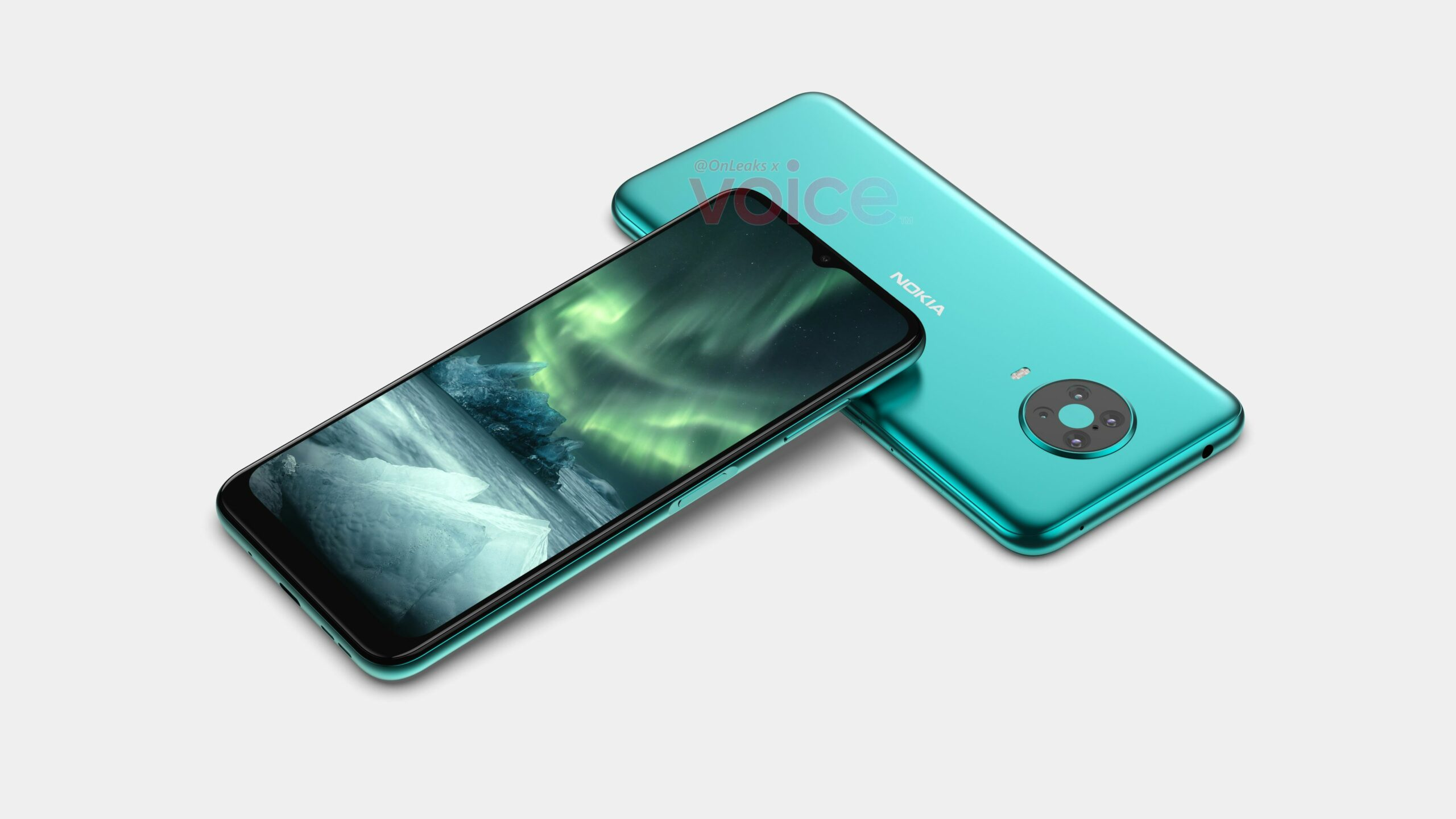 Nokia 1.4, 6.3, 7.3 to reportedly launch in Q1 or Q2 of 2021