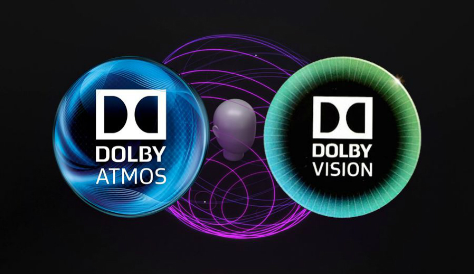 Top 5 smartphones with Dolby  inside