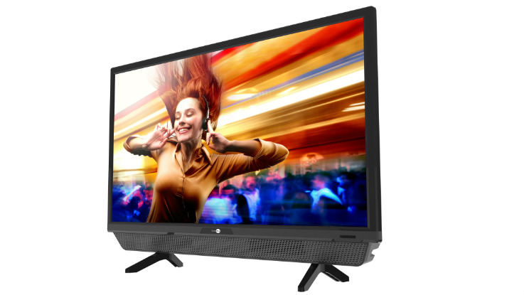 Daiwa launches 24-inch LED TV with built-in soundbar in India