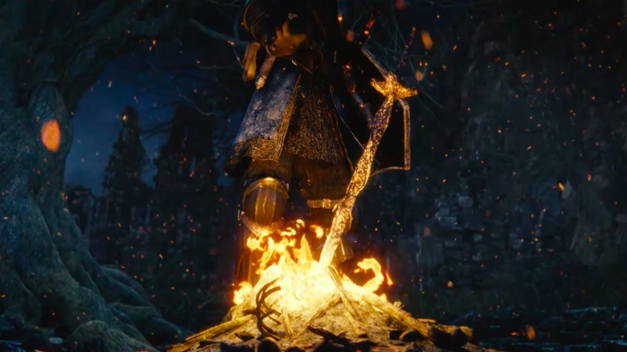 Dark Souls Remastered Review: A Tale of Two Buyers